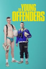 Nonton Film The Young Offenders (2016) Terbaru Subtitle Indonesia